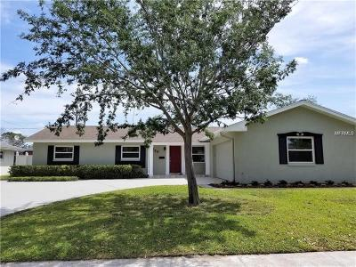 Orange County, Seminole County Single Family Home For Sale: 230 S Ranger Boulevard
