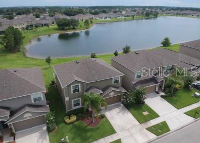 Single Family Home For Sale: 1834 Thetford Circle