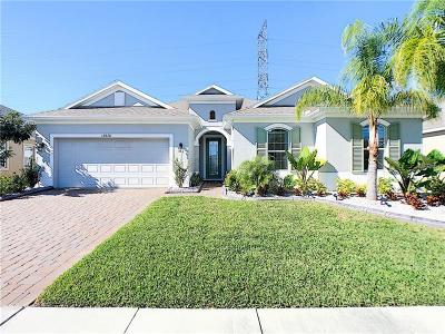 Single Family Home For Sale: 12820 Cypress Swamp Drive