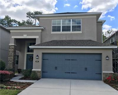 Oviedo Single Family Home For Sale: 2867 Pewter Mist Court
