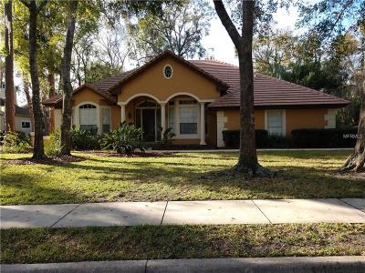 Sanford Single Family Home For Sale: 4925 Shoreline Circle