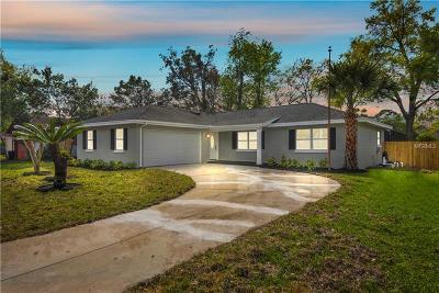 Apopka Single Family Home For Sale: 3019 Windchime Cir W