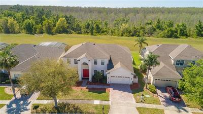 Davenport FL Single Family Home For Sale: $424,900