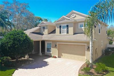 Winter Park Single Family Home For Sale: 1699 Sarong Place
