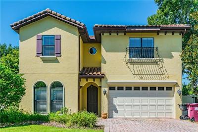 Orlando Single Family Home For Sale: 205 Hazard Street
