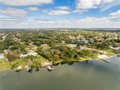 Apopka Residential Lots & Land For Sale: 3302 Holliday Avenue