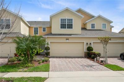 Orlando Townhouse For Sale: 611 Woodland Terace Boulevard
