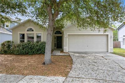 Orange County, Osceola County, Seminole County Single Family Home For Sale: 4909 Fiske Circle