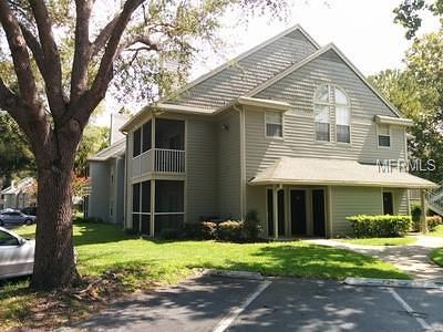 Orlando Condo For Sale: 6022 Westgate Drive #104