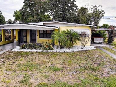 Winter Park Single Family Home For Sale: 1304 Formosa Avenue