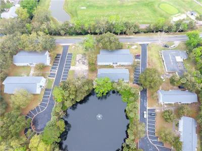 New Smyrna Beach Multi Family Home For Sale: 1050 Wayne Avenue