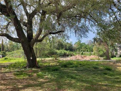 Orlando Residential Lots & Land For Sale: 9122 Trevarthon Road