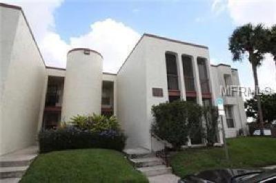 Altamonte Springs Condo For Sale: 526 Orange Drive #22