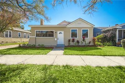 Orlando Multi Family Home For Sale: 922 W Princeton Street
