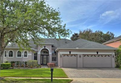 Winter Springs Single Family Home For Sale: 1510 Wescott Loop
