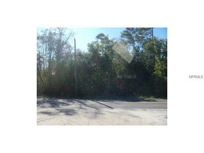 Orlando Residential Lots & Land For Sale: 2328 Rouse Road