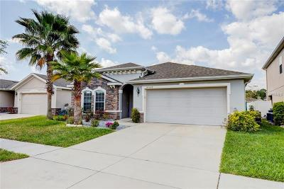 Orlando Single Family Home For Sale: 10568 Bull Grass Drive