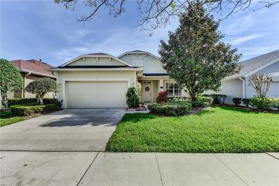 Deland Single Family Home For Sale: 103 Wethersfield Court