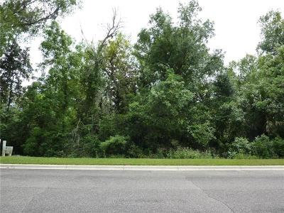 Apopka Residential Lots & Land For Sale: 580 Sanctuary Golf Place
