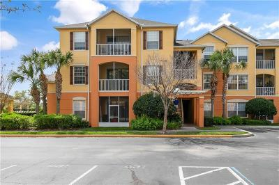 Orlando Condo For Sale: 6240 Contessa Drive #204