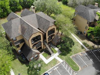 Altamonte Springs Condo For Sale: 305 Lakepointe Drive #201