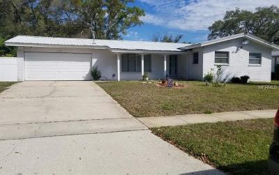 Clearwater, Clearwater`, Cleasrwater Single Family Home For Sale: 2244 Saint Charles Drive