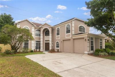 Oviedo Single Family Home For Sale: 2111 Westbourne Drive