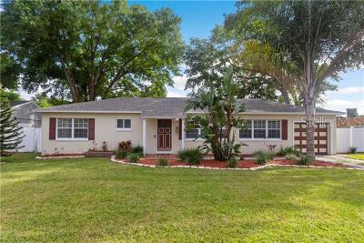 Winter Park Single Family Home For Sale: 2114 Karolina Avenue
