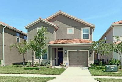 Kissimmee Single Family Home For Sale: 2958 Buccaneer Palm Road