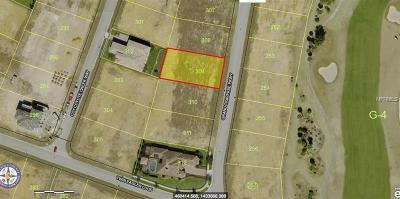 Residential Lots & Land For Sale: 1116 Grand Traverse Parkway