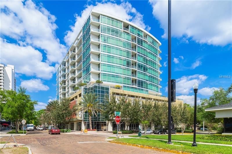101 S Eola Drive 818 Orlando Fl Mls O5770595 Orlando Homes