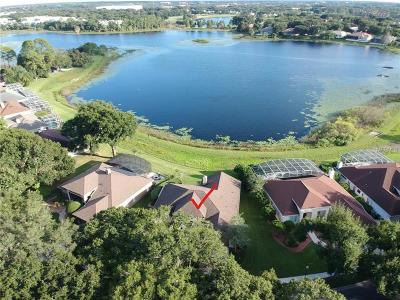 Lake Mary FL Single Family Home For Sale: $399,900