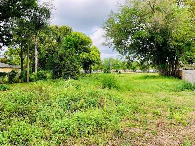 Apopka Residential Lots & Land For Sale: M A Board