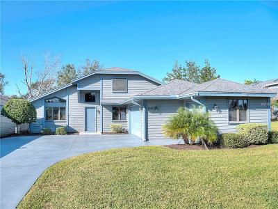 New Smyrna Beach Single Family Home For Sale: 1089 Red Maple Way