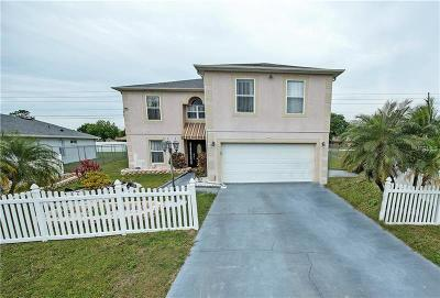 Kissimmee Single Family Home For Sale: 237 Magellan Drive