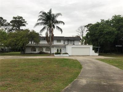 Orlando Single Family Home For Sale: 9162 Kilgore Road