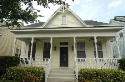 Orlando Single Family Home For Sale: 4329 Upper Union Road