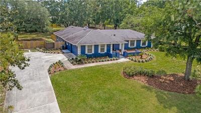Seminole County Single Family Home For Sale: 2038 W Crowley Circle