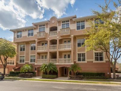 Altamonte Springs Condo For Sale: 913 Lotus Vista Drive #101
