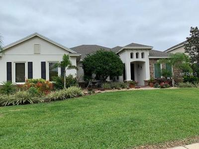 Orlando Single Family Home For Sale: 9832 Pineola Drive