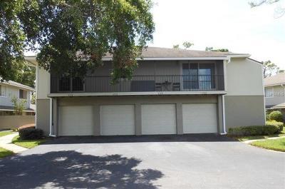 Orlando Condo For Sale: 4576 Pheasant Run Drive #32A