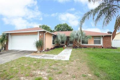 Orlando Single Family Home For Sale: 9229 Baton Rouge Drive