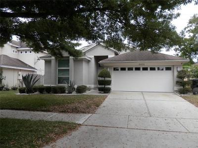 Orlando Single Family Home For Sale: 6626 Imperial Oak Lane