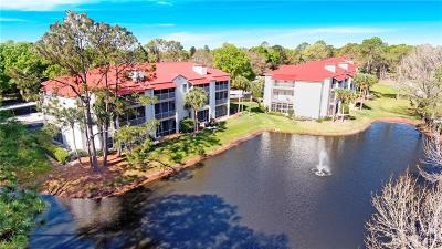 Lake Mary Condo For Sale: 443 Hamptoncrest Circle #303