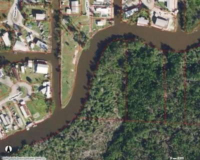 Residential Lots & Land For Sale: Halfway Creek Dr. Halfway Creek Dr.