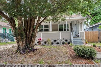 Orlando Single Family Home For Sale: 733 Grove Avenue
