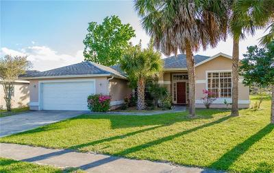 Orlando Single Family Home For Sale: 1738 Wood Violet Drive