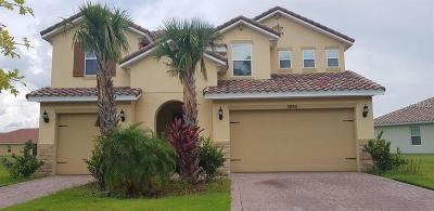 Kissimmee Single Family Home For Sale: 3880 Carrick Bend Drive