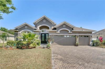 Deland  Single Family Home For Sale: 1711 Lady Fern Trail
