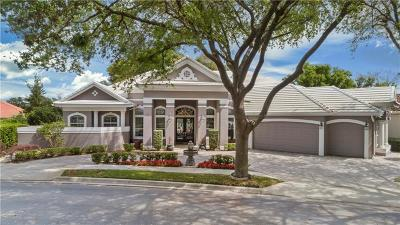 Lake Mary FL Single Family Home For Sale: $945,000